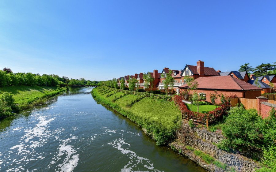 Images for Jubilee Meadows, Taplow Riverside, Taplow SL6 0AF